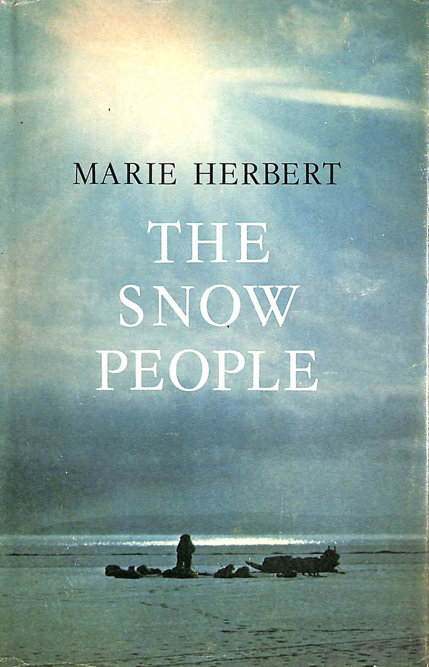Image for The Snow People