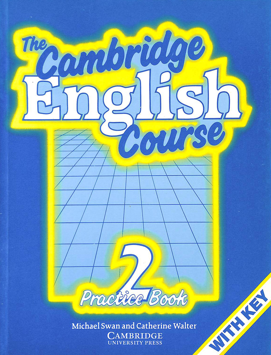 Image for The Cambridge English Course 2 Practice book with key: Practice Book, W.Key Bk. 2