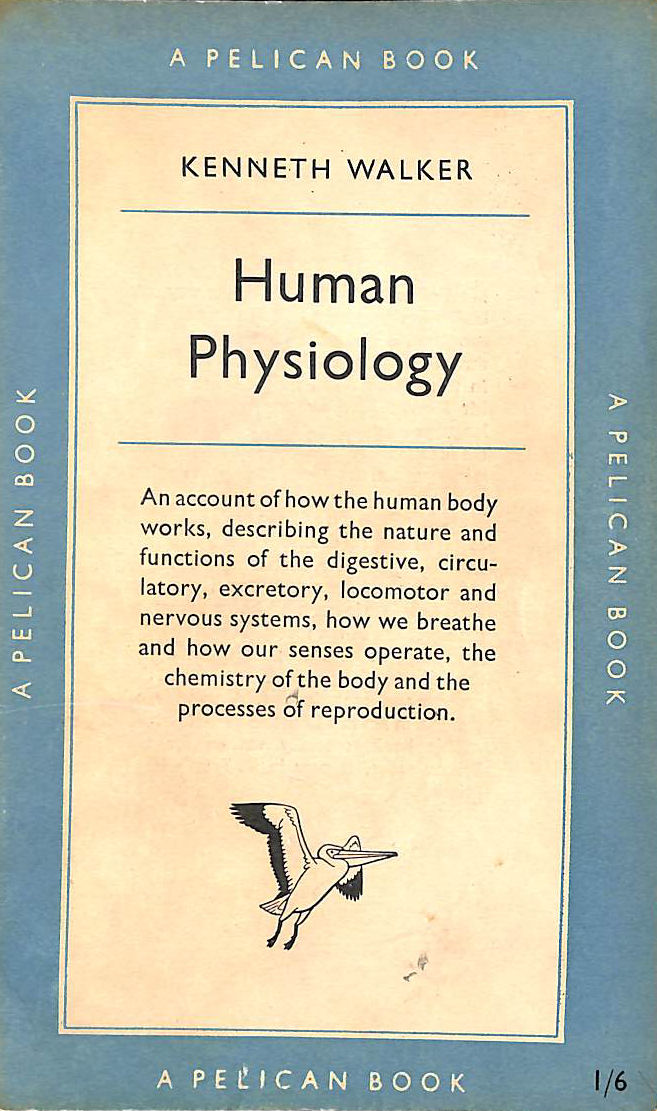 Image for Human Physiology