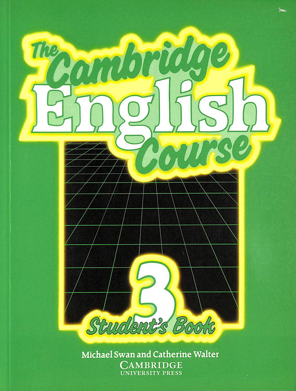 Image for The Cambridge English Course 3 Student's book
