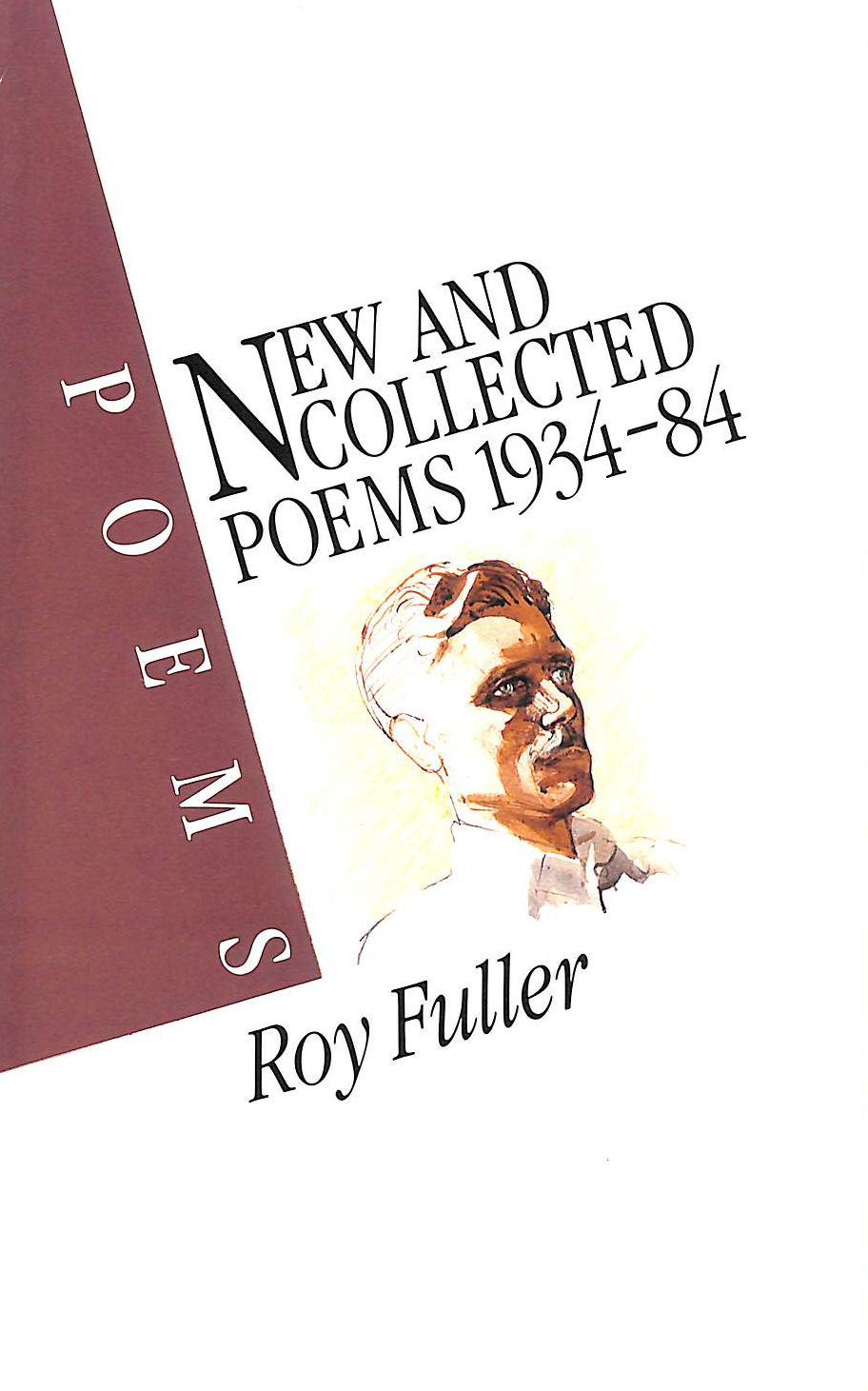 Image for New and Collected Poems, 1934-84