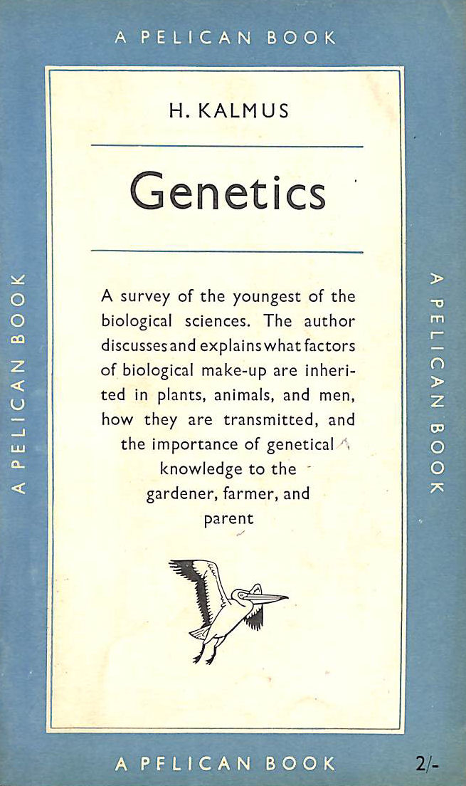 Image for Genetics