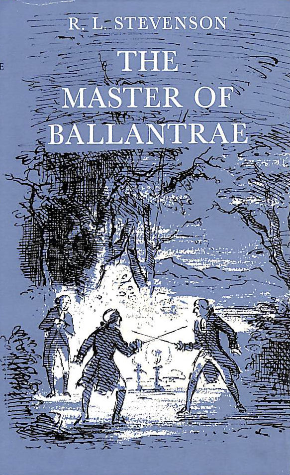 Image for The Master of Ballantrae
