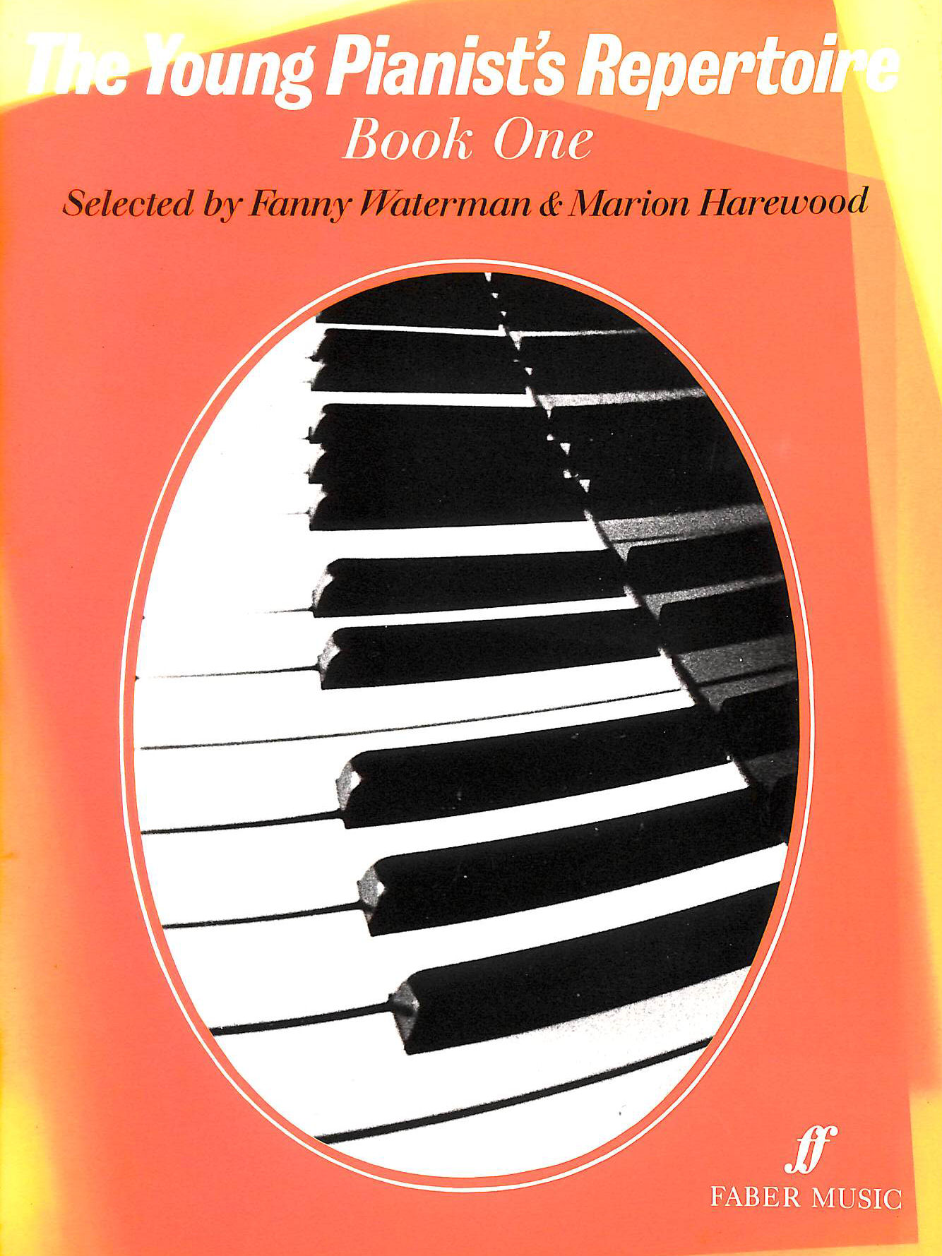 Image for The Young Pianist's Repertoire: Selected Classics Old and New (The Waterman / Harewood Piano Series)