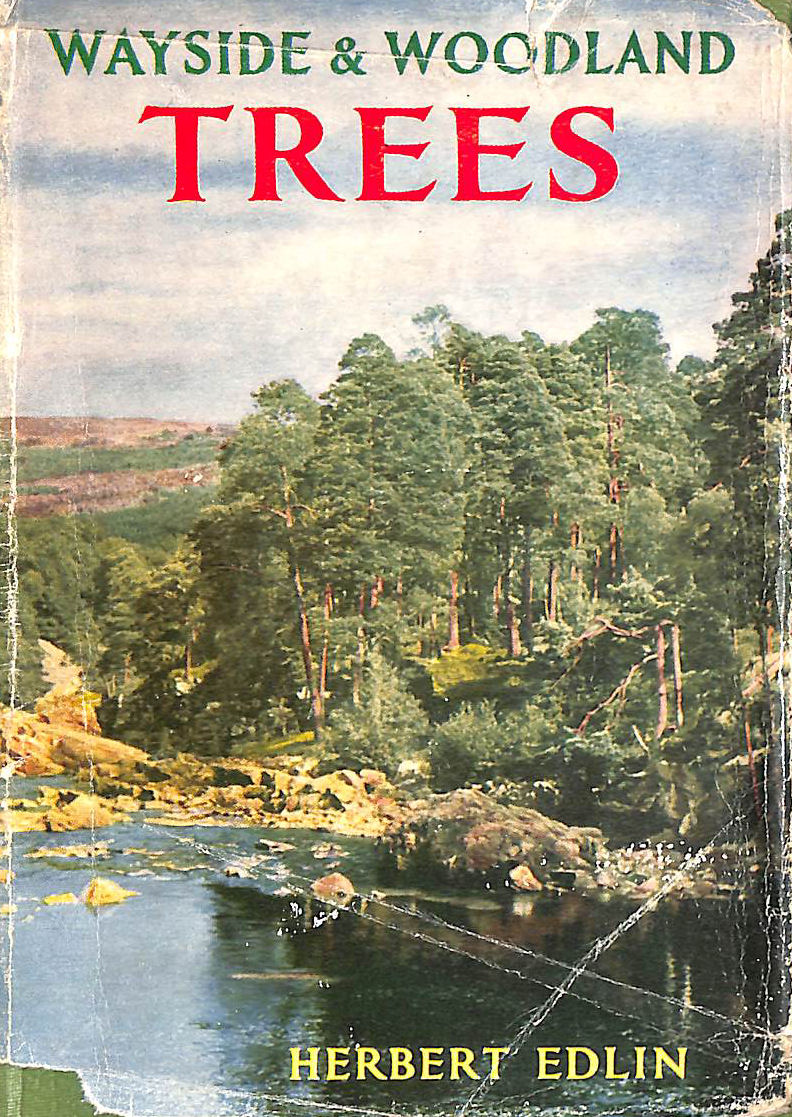 Image for Wayside and Woodland Trees: A guide to the trees of Britain and Ireland, [The Wayside and Woodland Series]