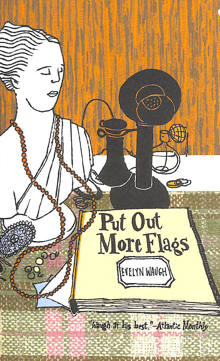Image for Put Out More Flags