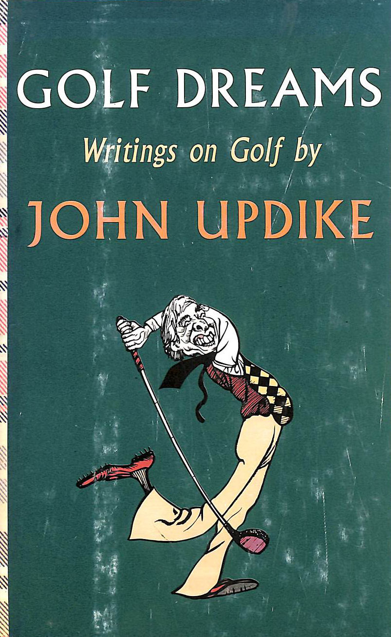 Image for Golf Dreams: Writings on Golf