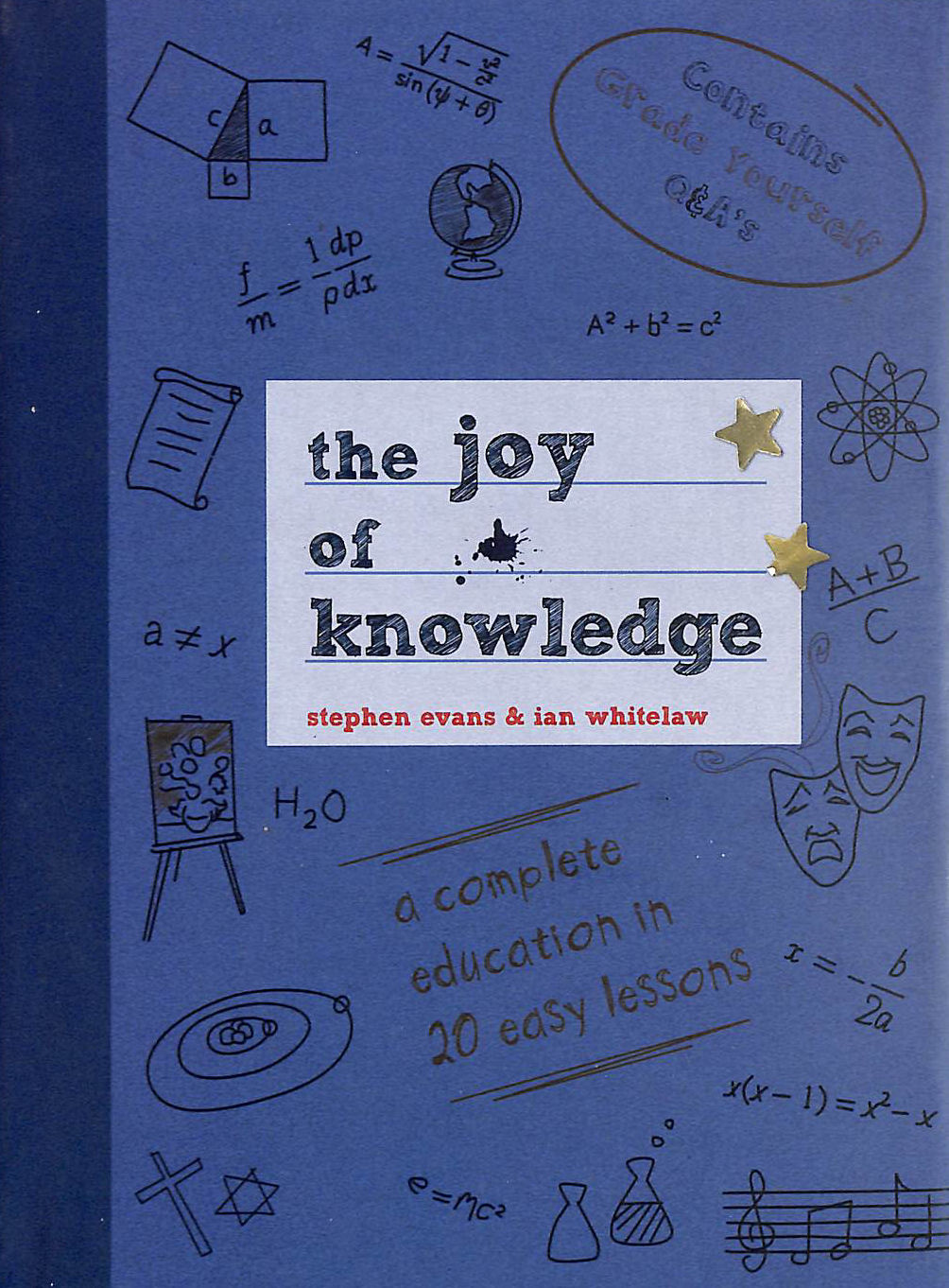 Image for The Joy Of Knowledge