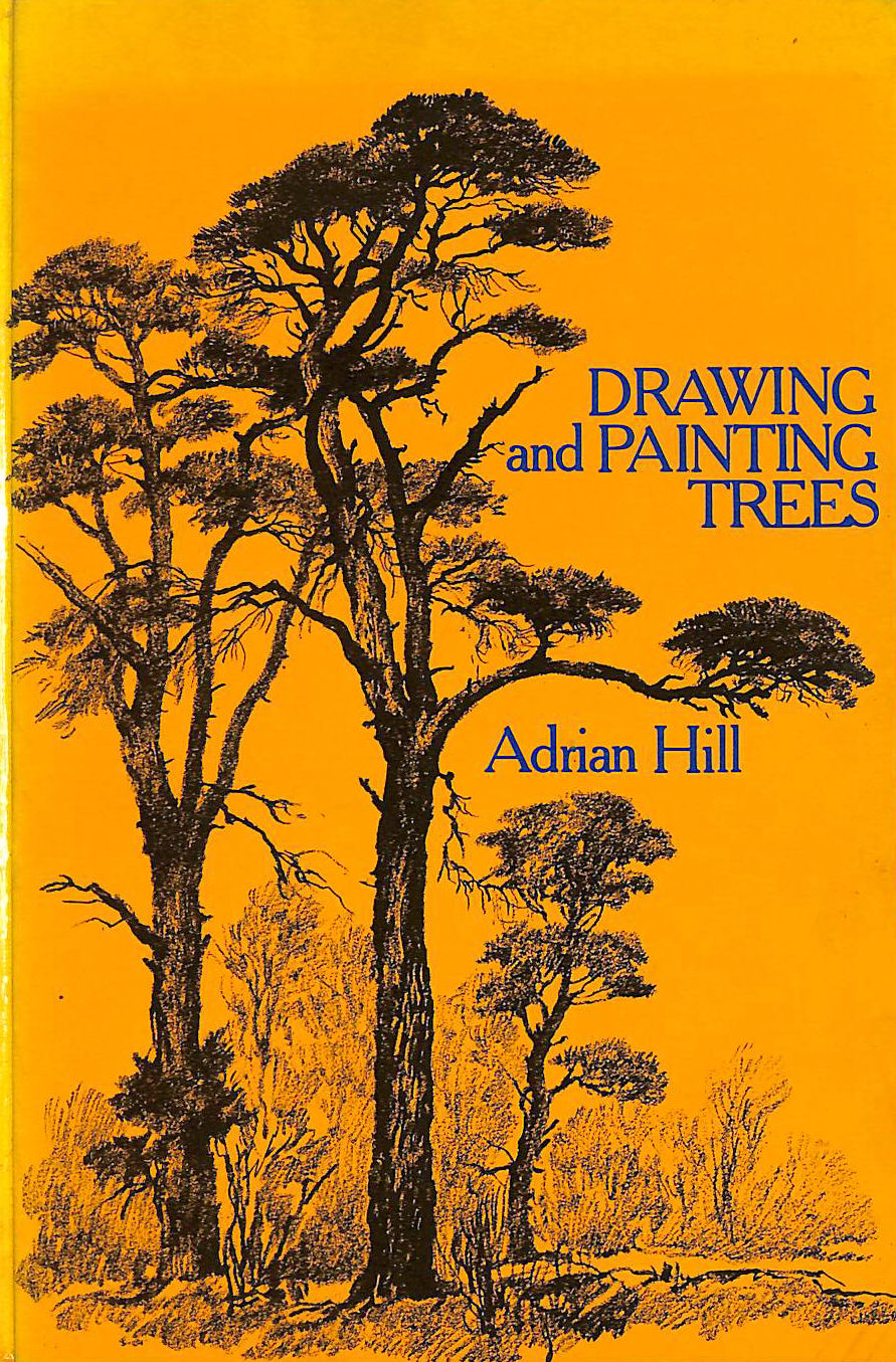 Image for Drawing and Painting Trees