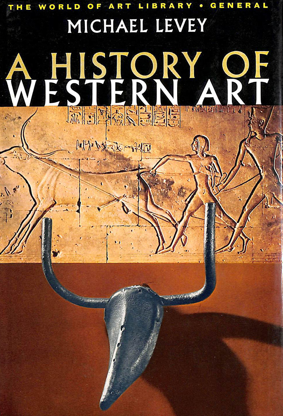 Image for A history of Western art (World of art library general)