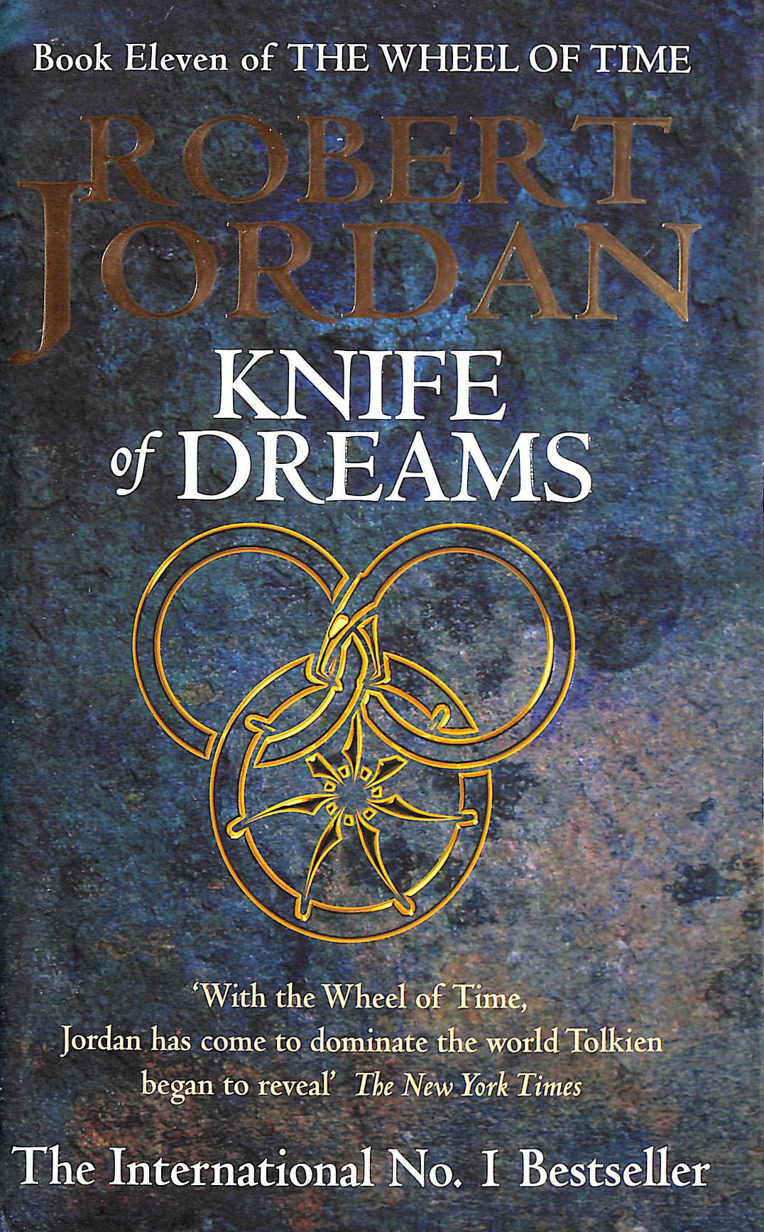 Image for Knife Of Dreams: Book 11 of the Wheel of Time