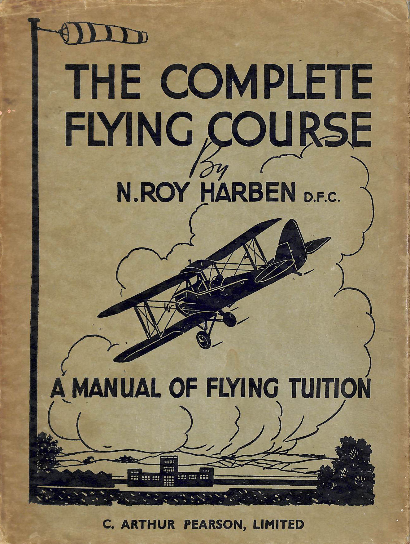 Image for The Complete Flying Course