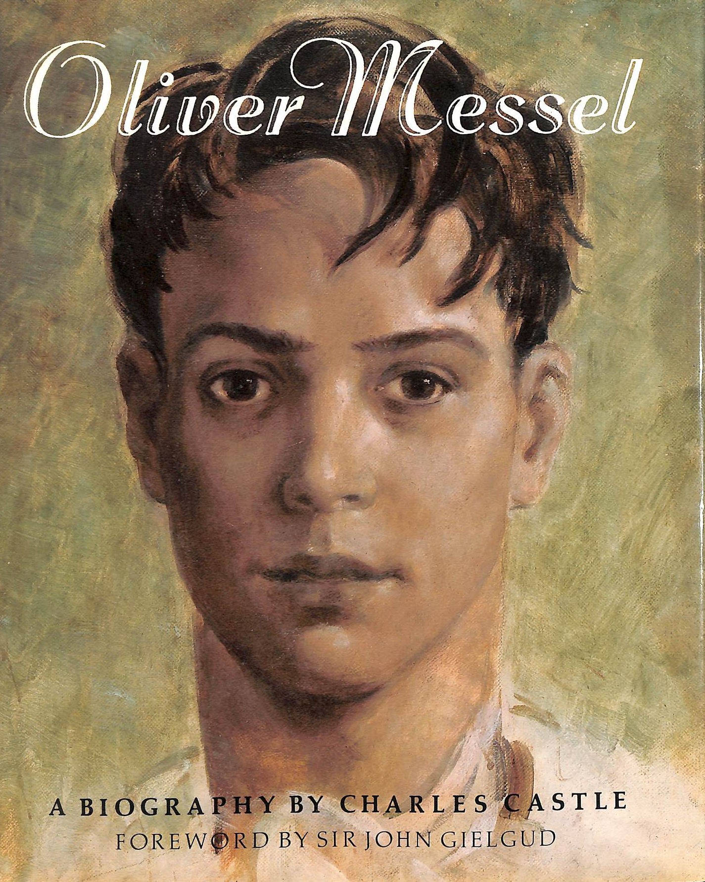 Image for Oliver Messel: A Biography