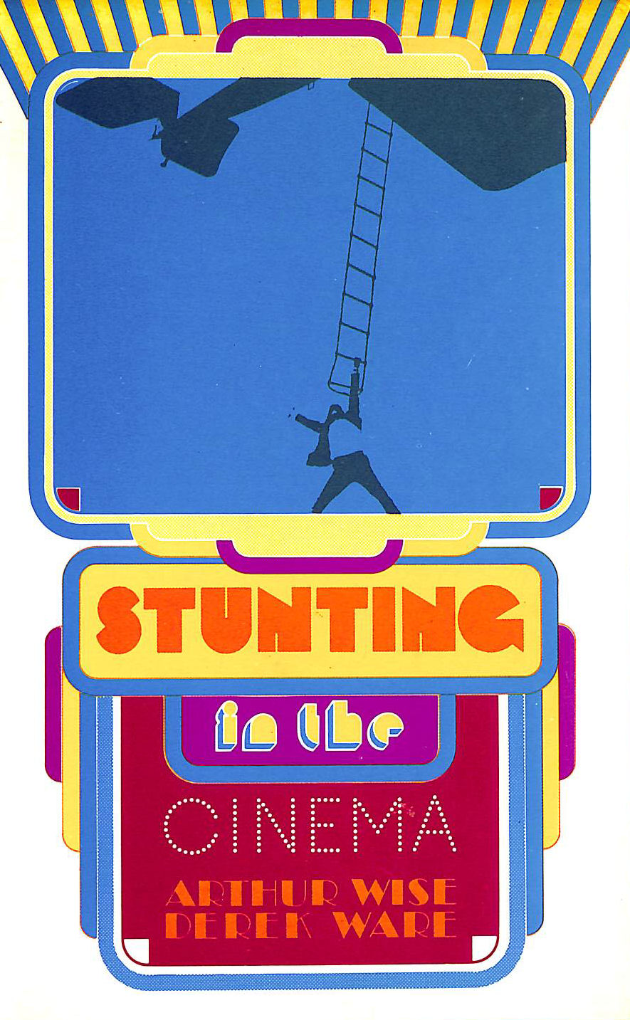 Image for Stunting in the Cinema