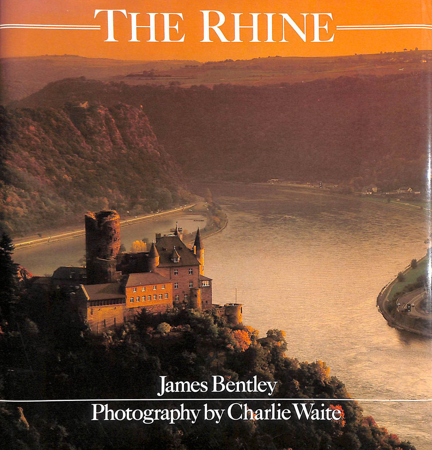 Image for The Rhine (Philip's travel guides)
