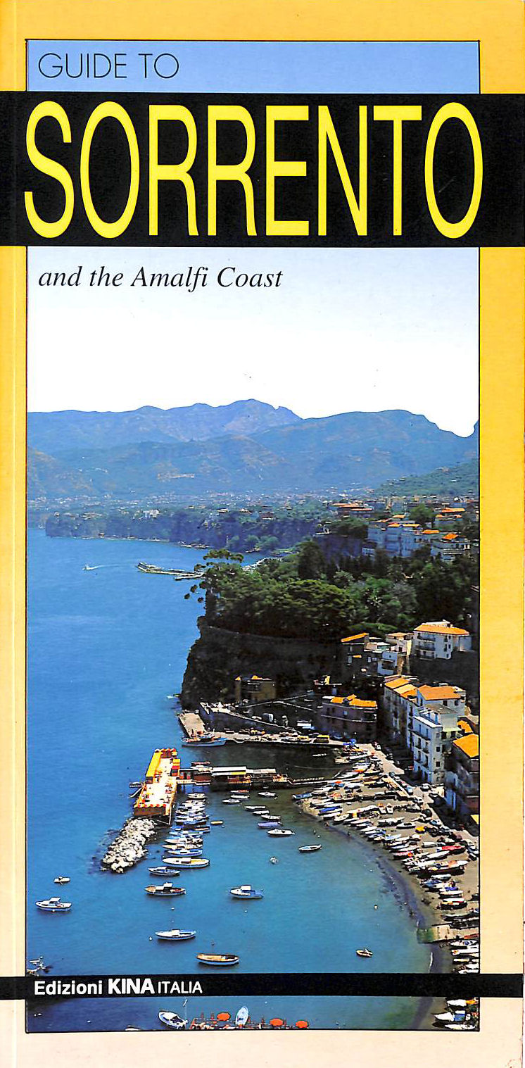 Image for Guide to Sorrento and the Amalfi Coast