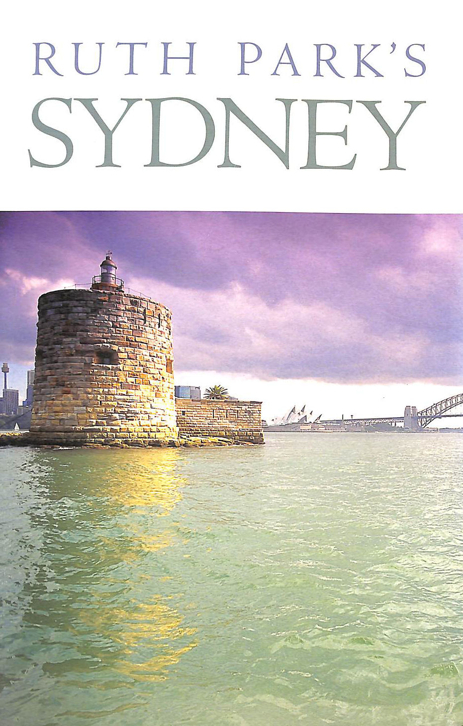 Image for Ruth Park's Sydney (Rev and Enl)