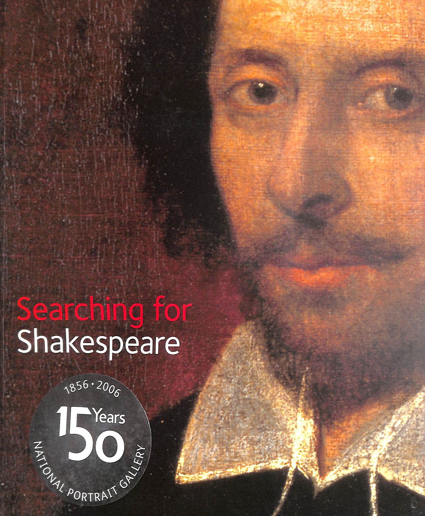 Image for Searching for Shakespeare