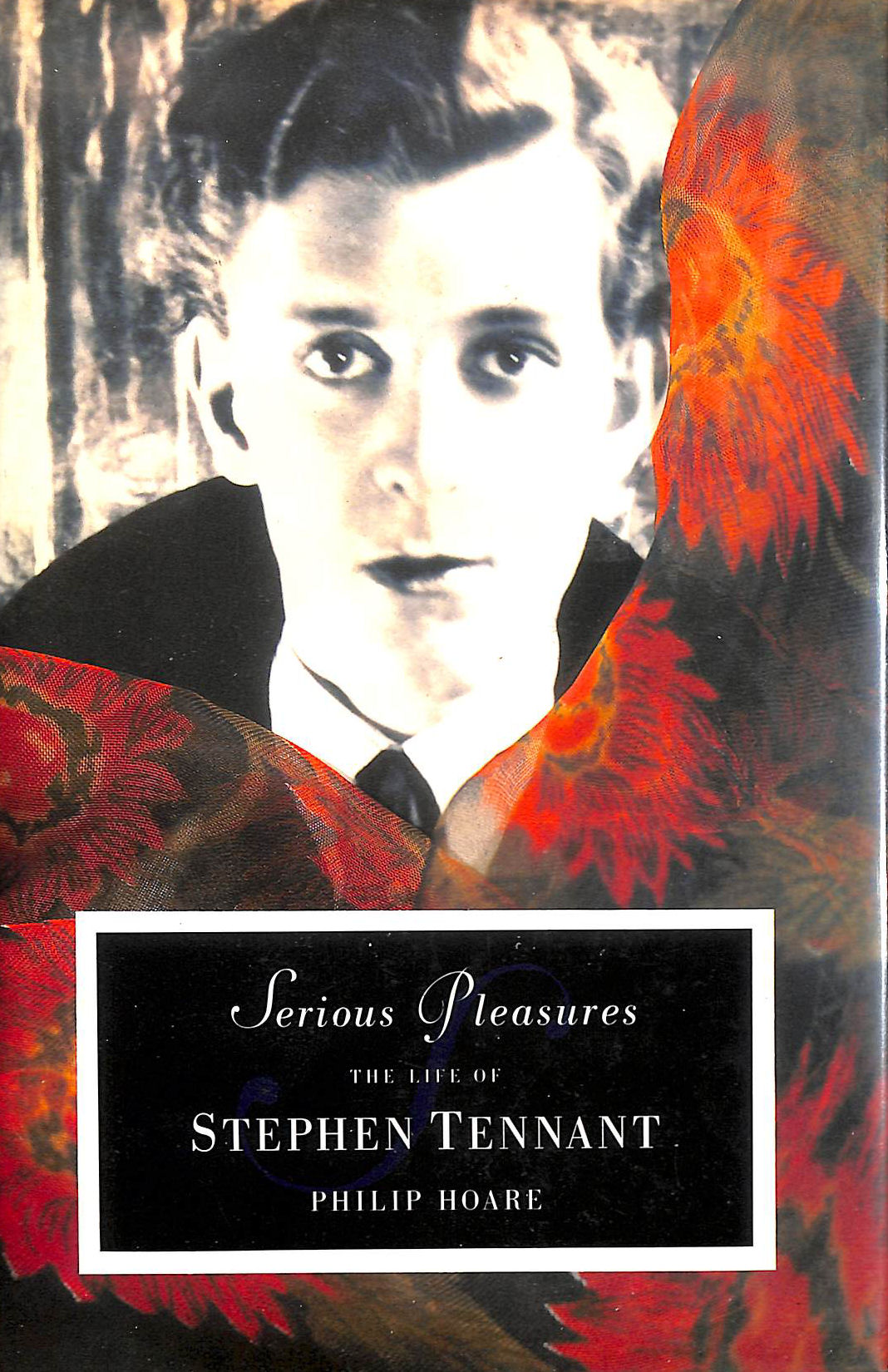 Image for Serious Pleasures: The Life of Stephen Tennant