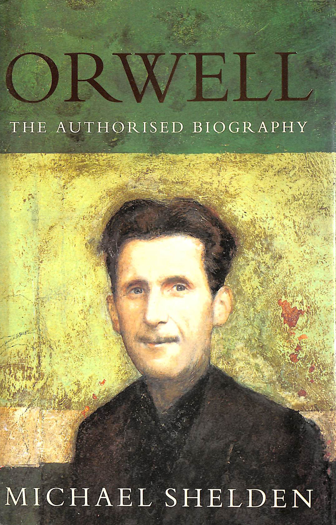 Image for George Orwell: The Authorised Biography