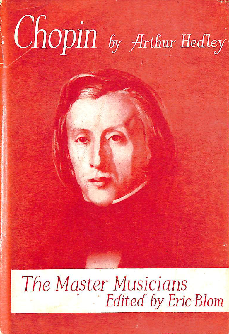 Image for Chopin (The Master Musicians)
