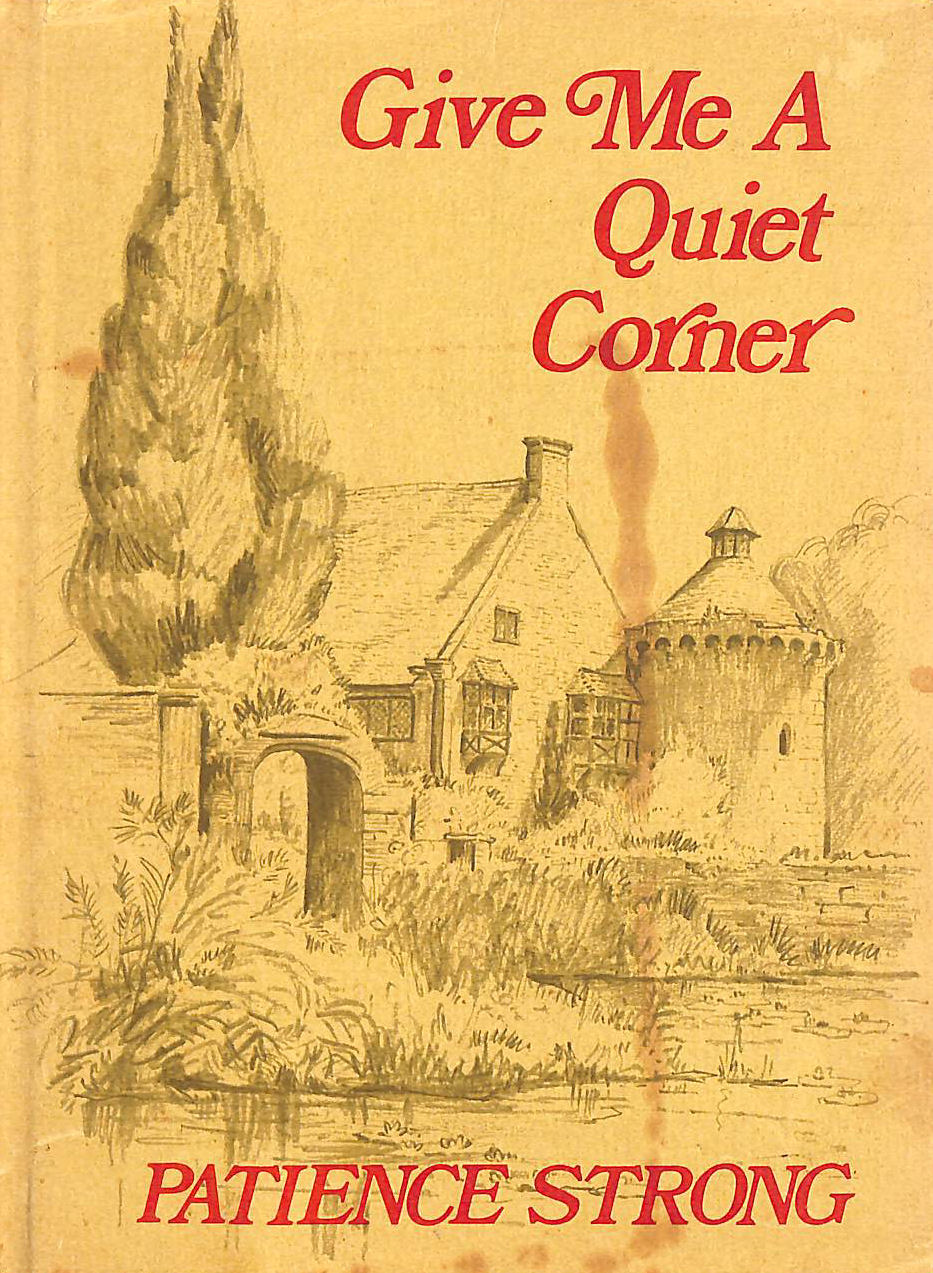 Image for Give Me a Quiet Corner