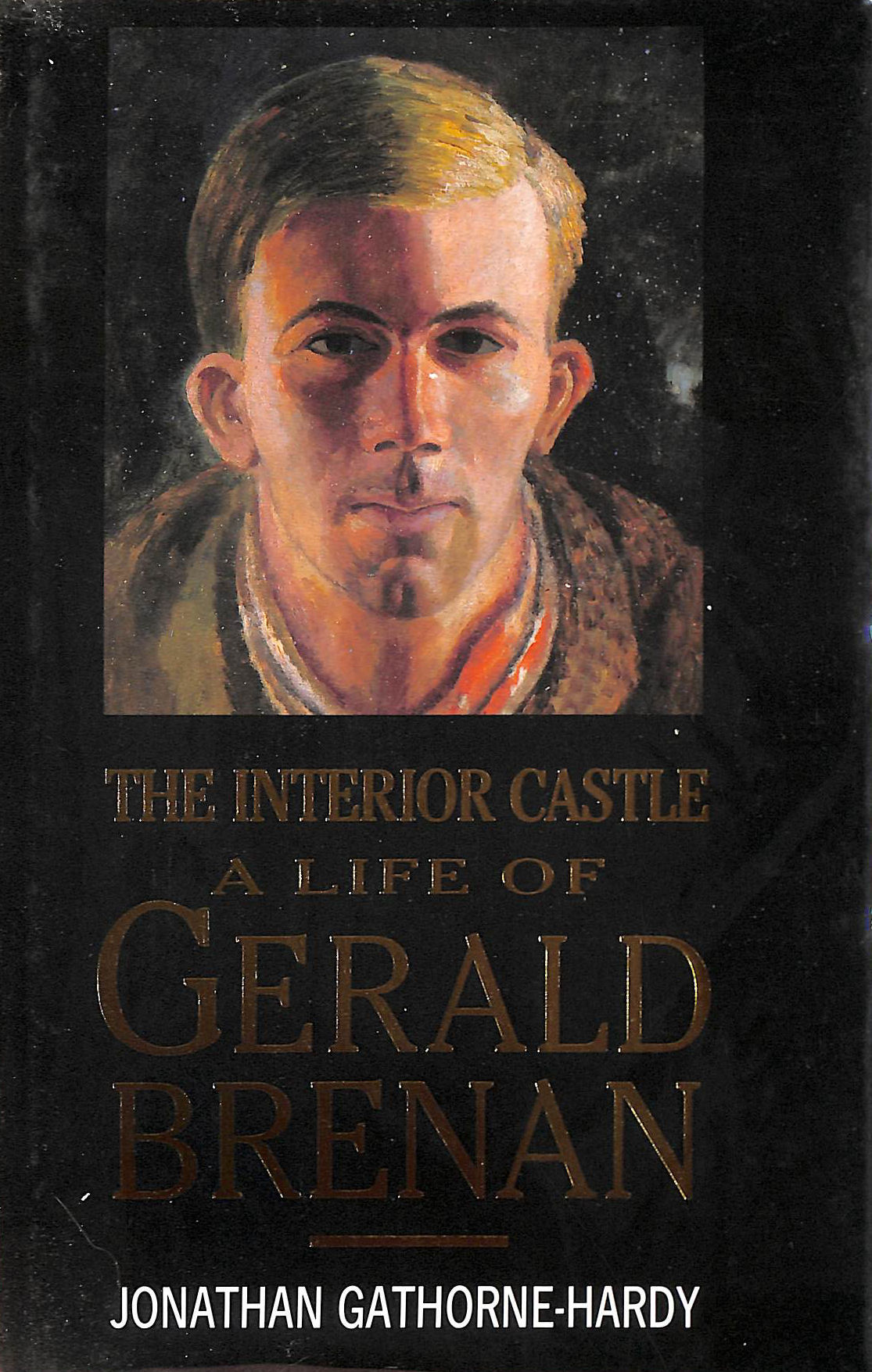 Image for The Interior Castle: Life of Gerald Brenan