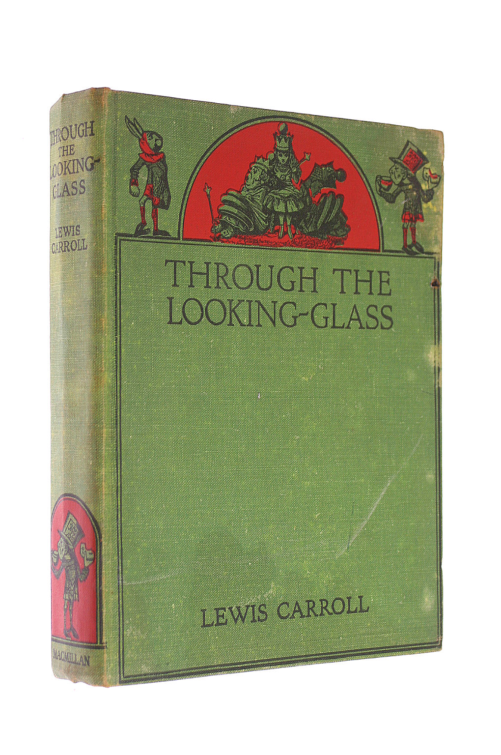 Image for Through The Looking Glass