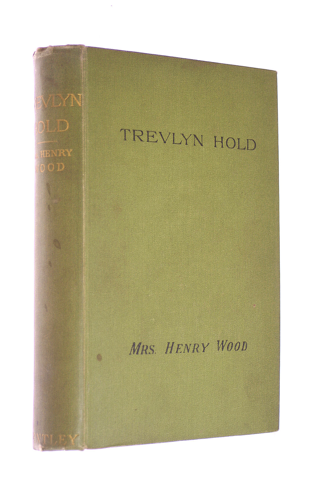Image for Trevlyn Hold