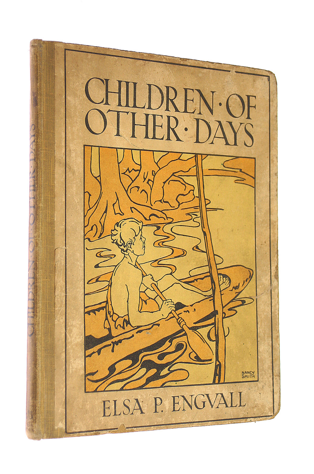 Image for Children Of Other Days Book I