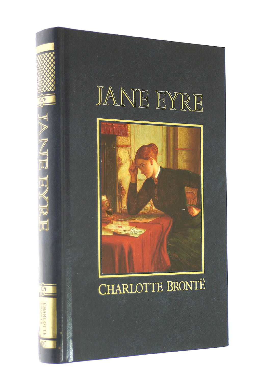 Image for Jane Eyre (The Great Writers Series - Their Lives, Works And Inspiration)