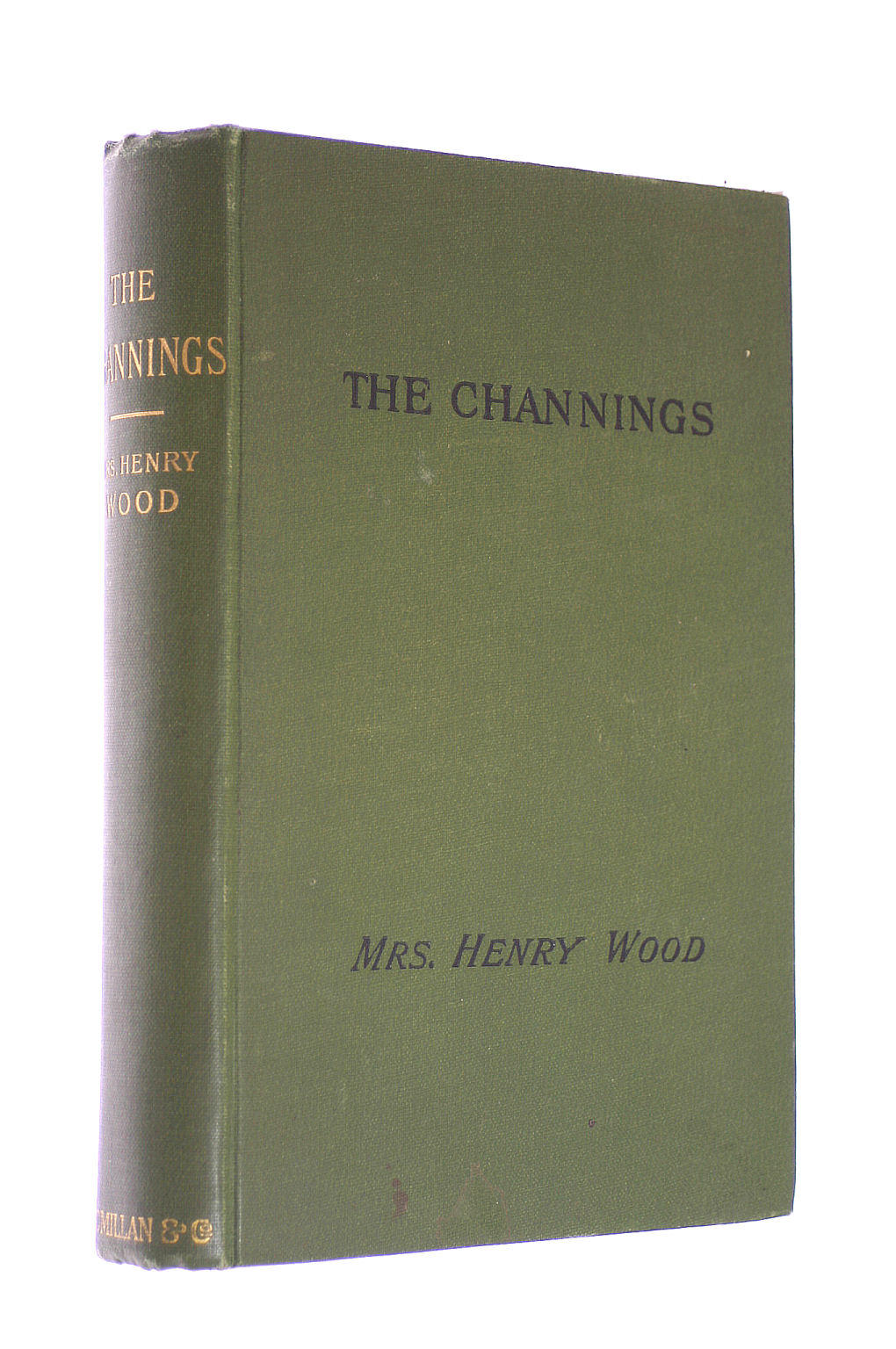 Image for The Channings