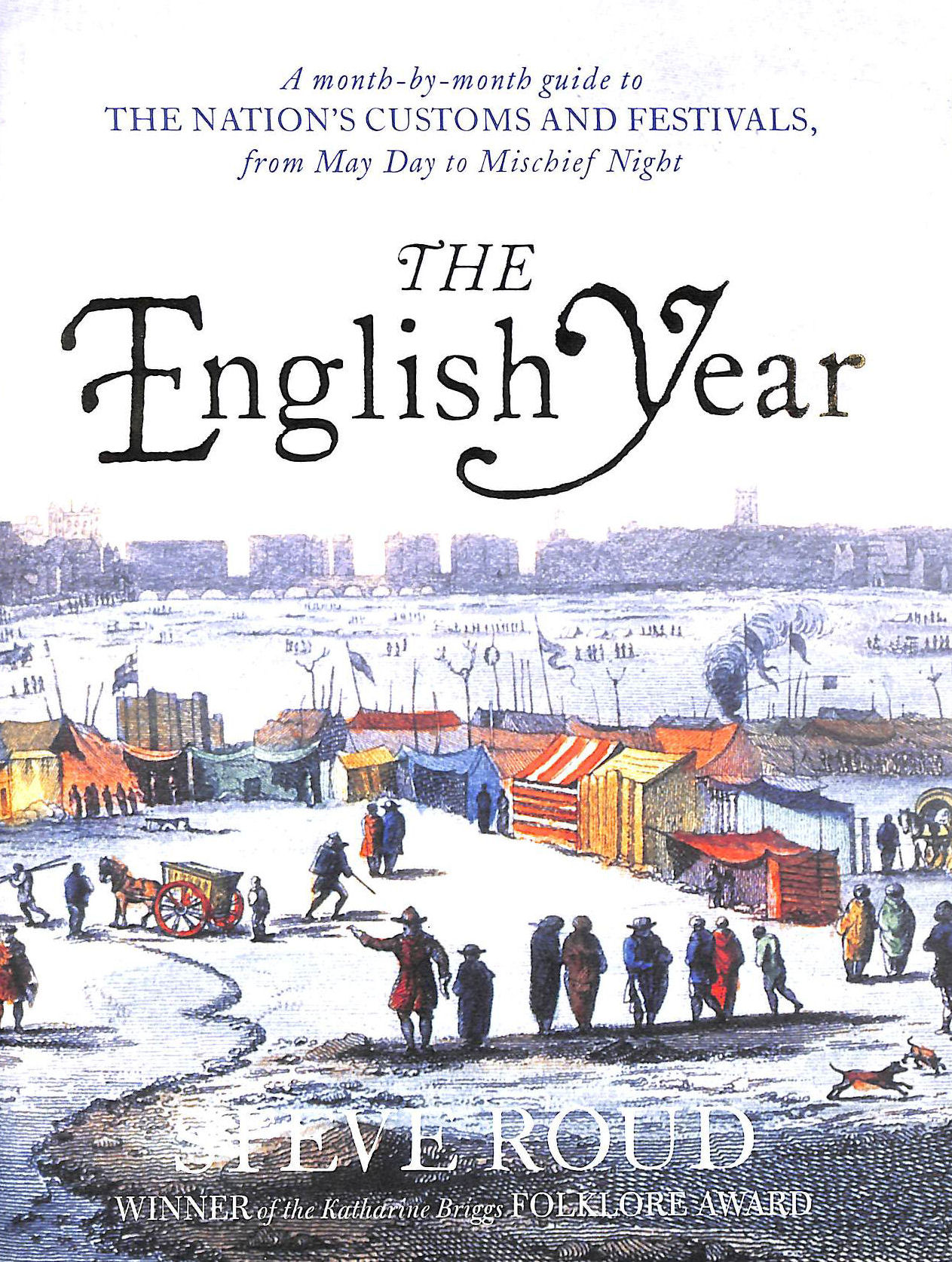 Image for The English Year :