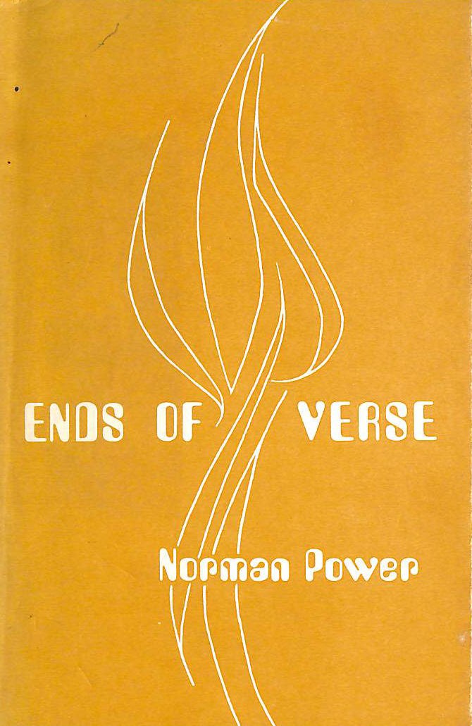 Image for Ends of Verses