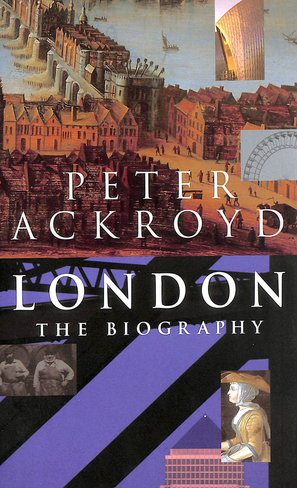 Image for London: The Biography
