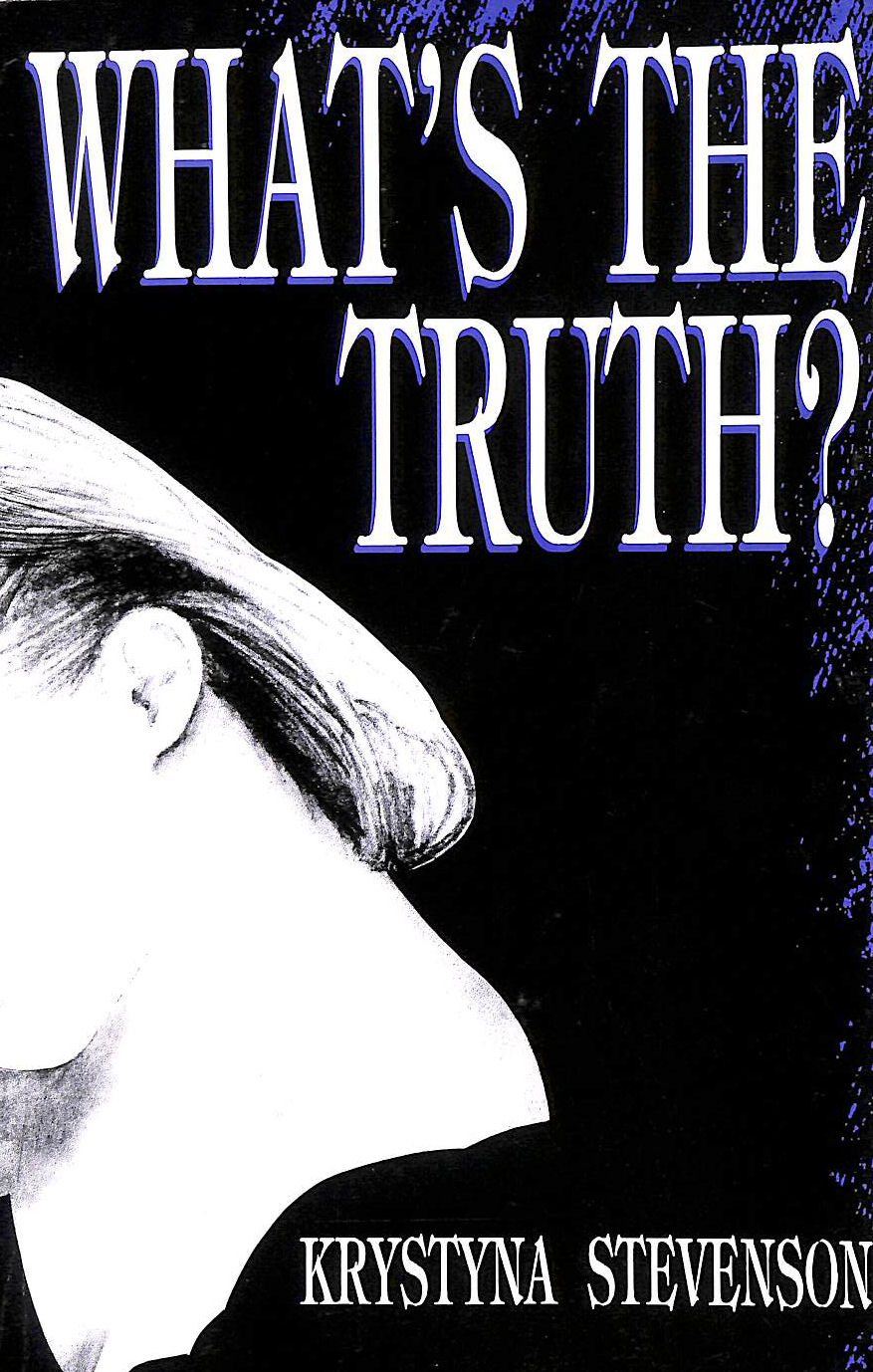 Image for What's the Truth?