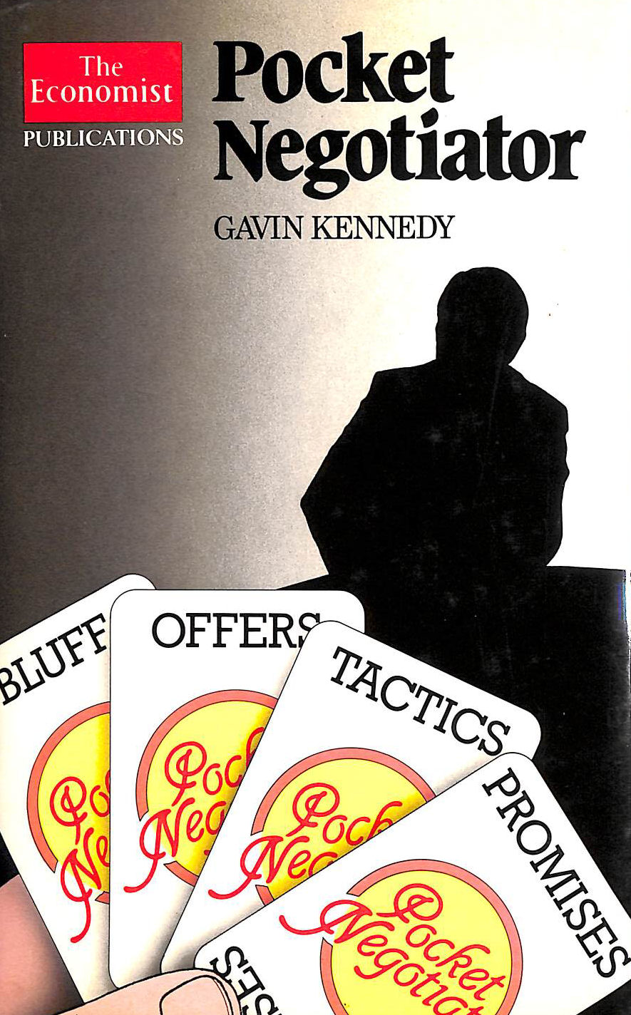 Image for The Pocket Negotiator
