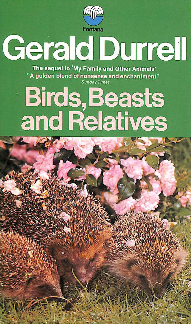 Image for Birds, Beasts And Relatives.