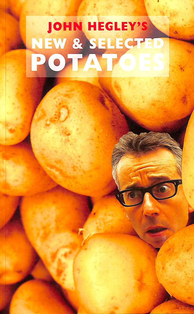 Image for New & Selected Potatoes