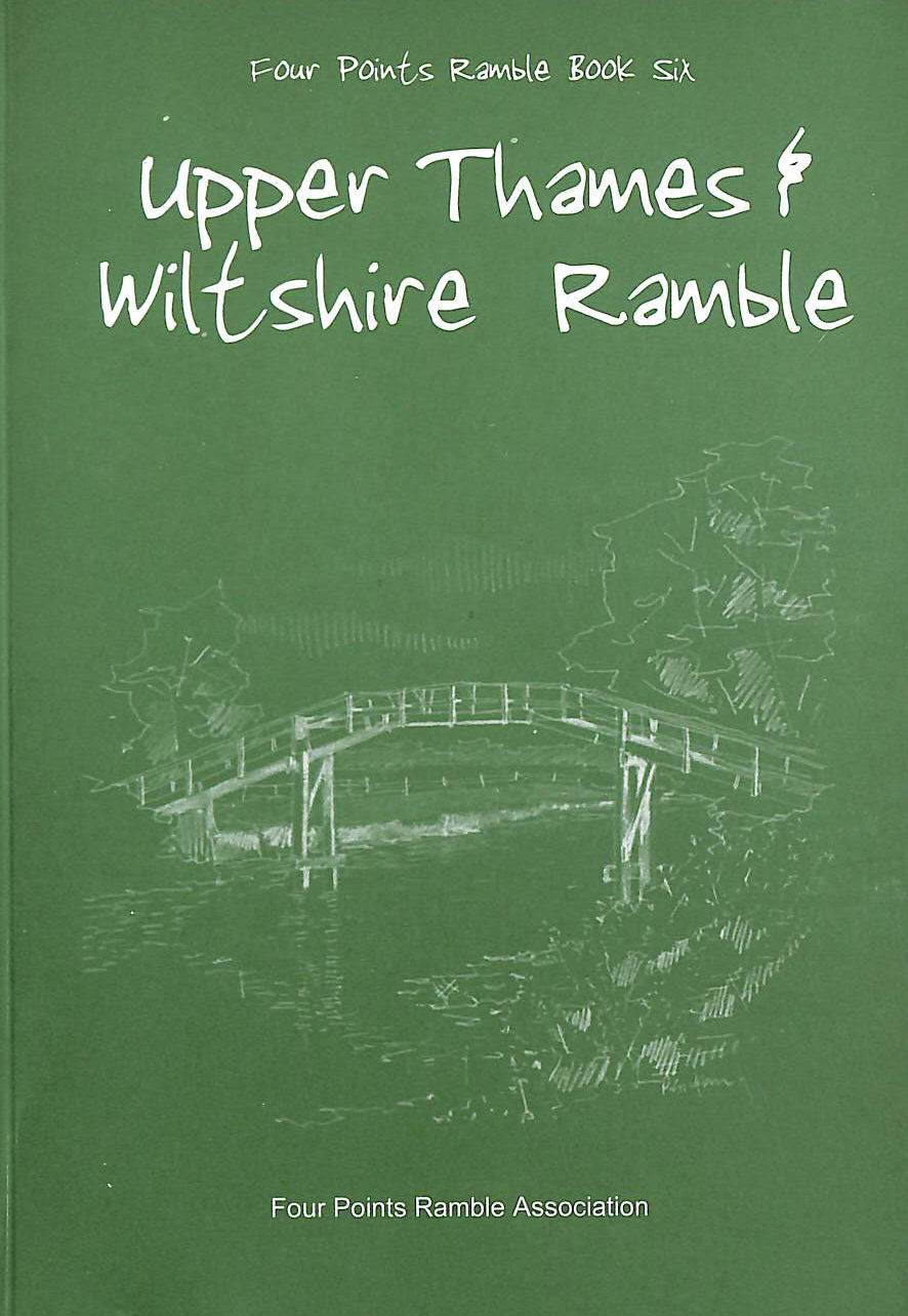 Image for Upper Thames & Wiltshire Ramble (Four Points Ramble)