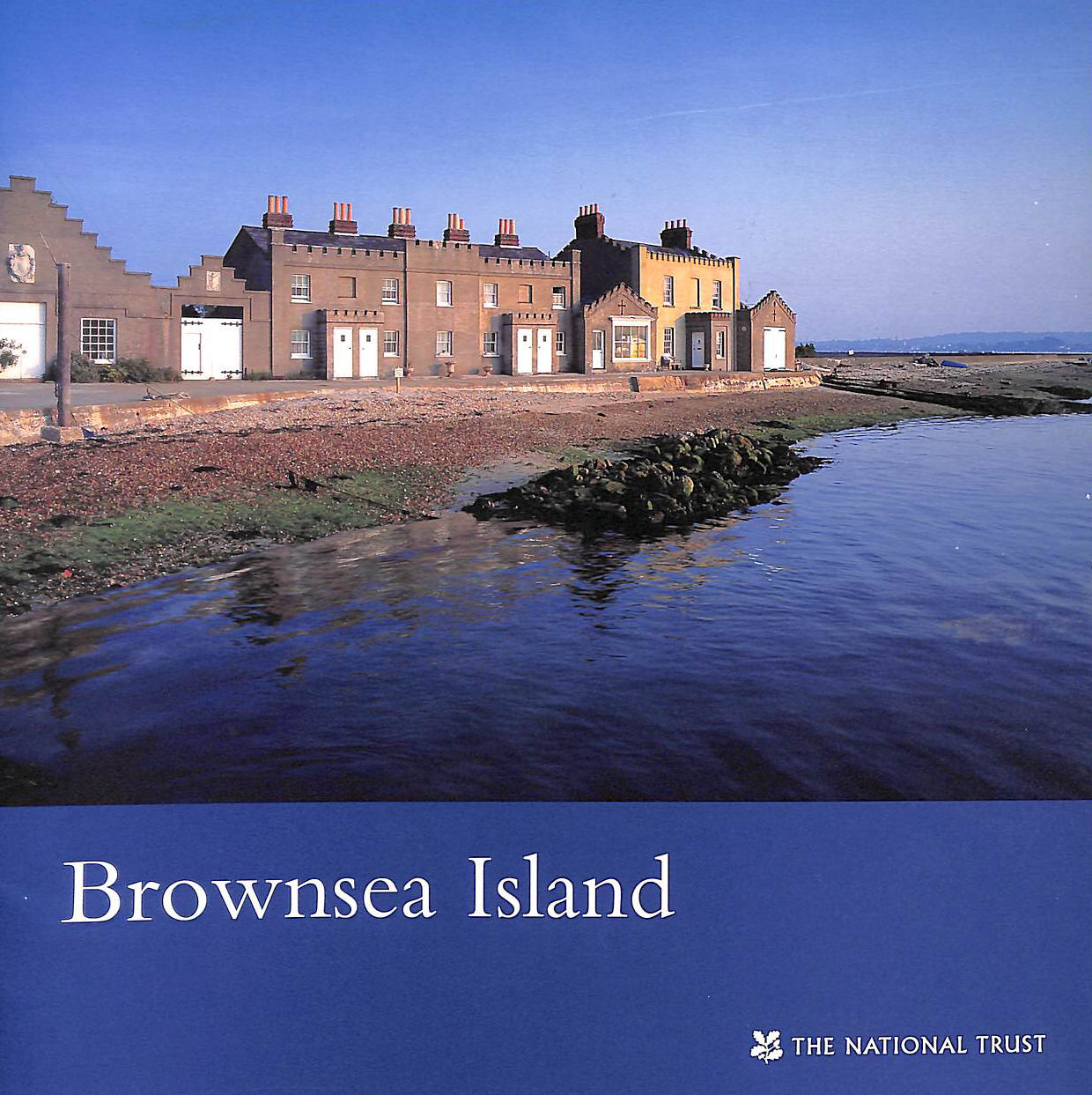 Image for Brownsea Island (National Trust Guidebooks)