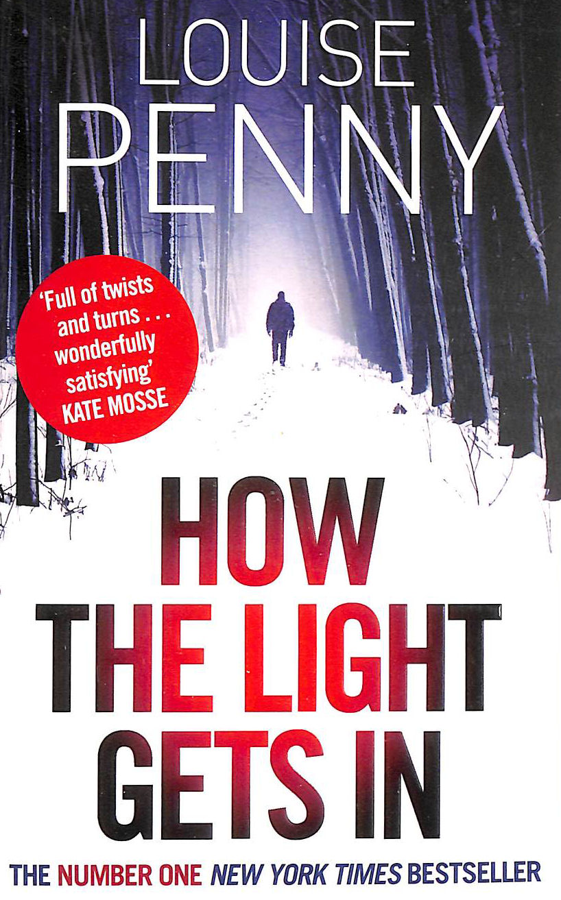 Image for How The Light Gets In (Chief Inspector Gamache Book 9): Chief Inspector Gamache 09