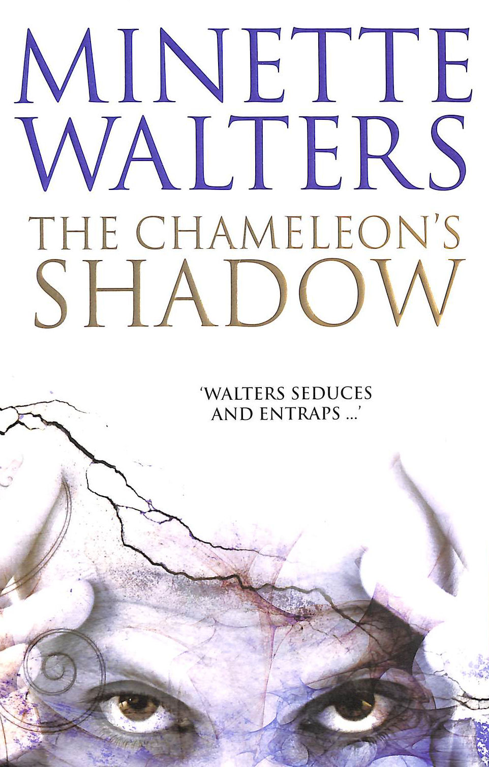 Image for The Chameleon's Shadow