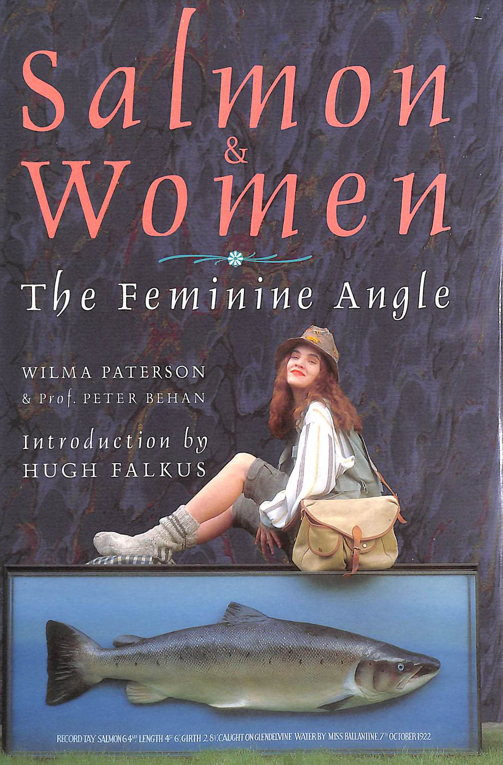 Image for Salmon and Women: The Feminine Angle