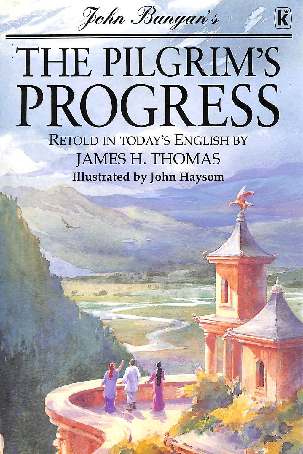 Image for The Pilgrim's Progress: In Today's English