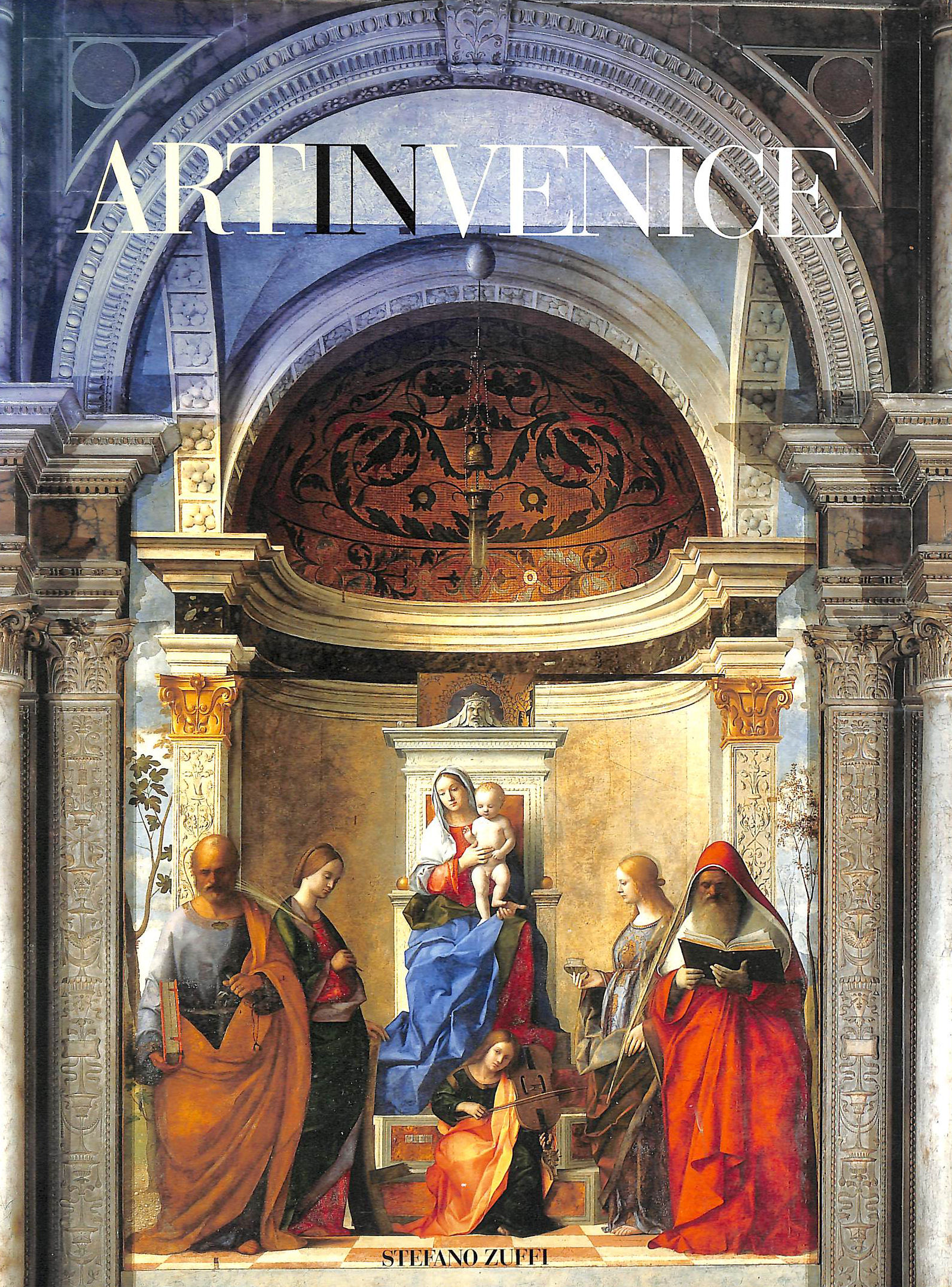 Image for Art in Venice (Abradale)