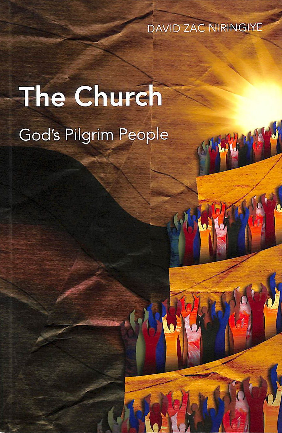 Image for The Church: God's Pilgrim People (Global Christian Library)