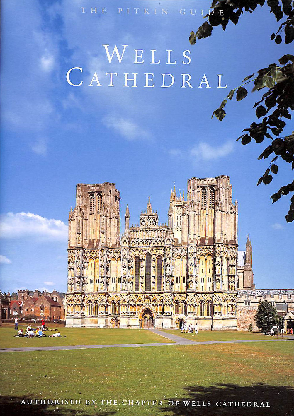 Image for Wells Cathedral (Pitkin Guides)