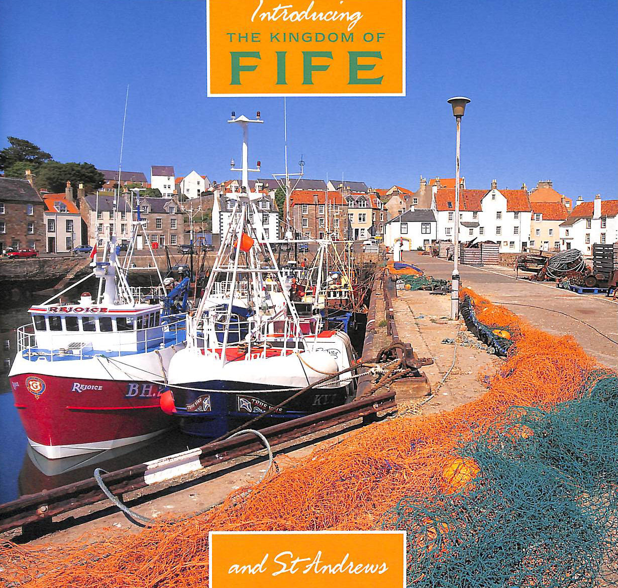 Image for Introducing the Kingdom of Fife