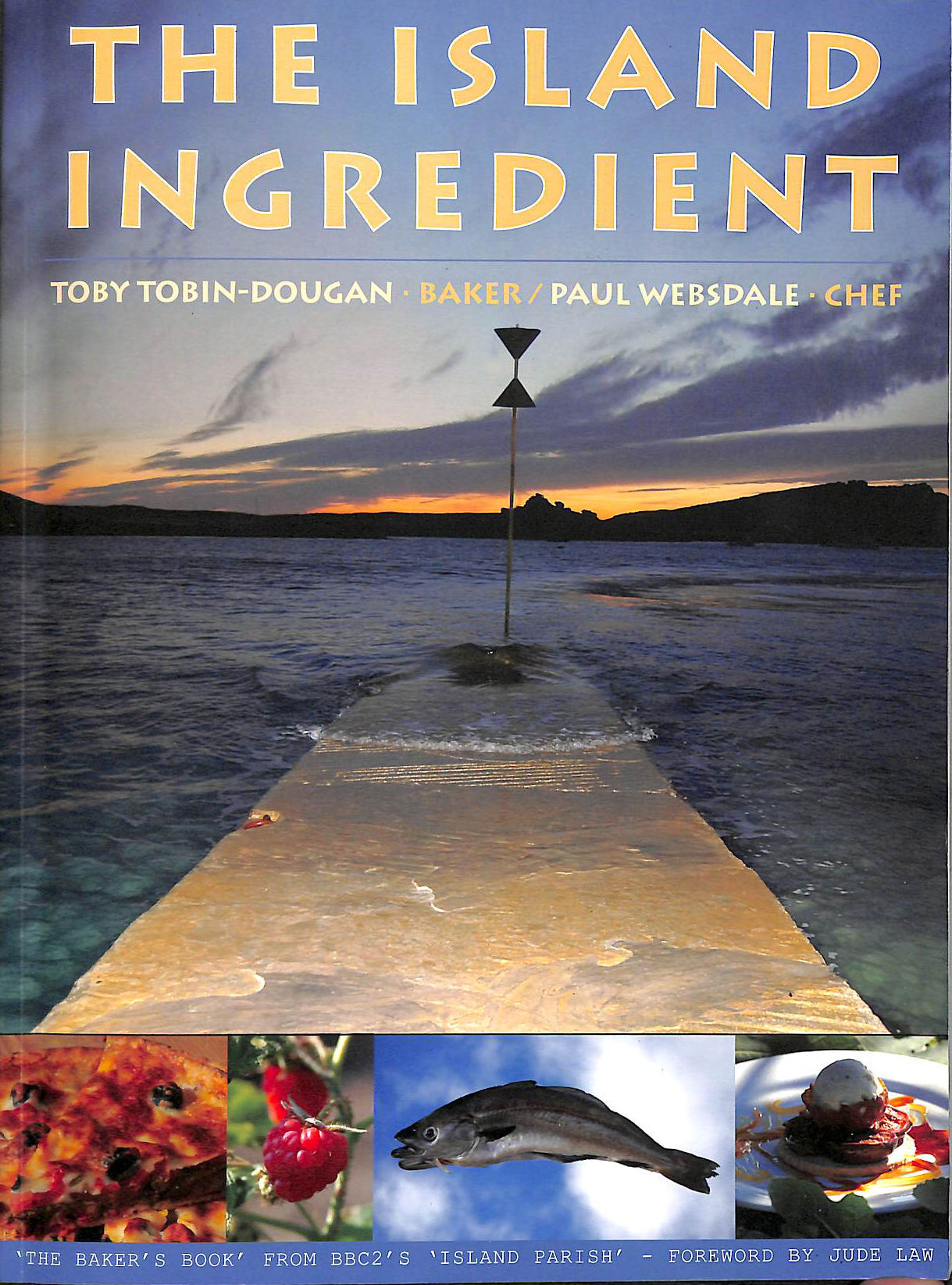 Image for The Island Ingredient